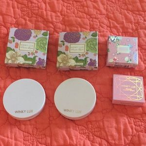 Other - NEW WINKY LUX COSMETICS